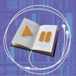 Check out the audiobooks
